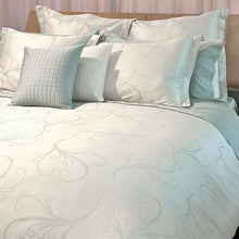 Load image into Gallery viewer, Palmaria Duvet Cover by Signoria Firenze - Maisonette Shop