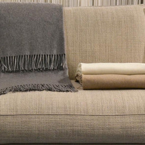 Trentino Throw by Signoria Firenze - Maisonette Shop