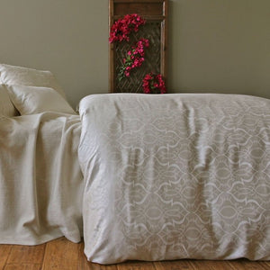 Legna Agadir Fitted Sheet - Maisonette Shop