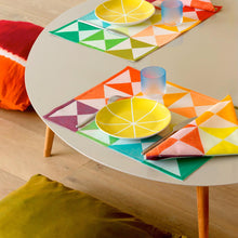 Load image into Gallery viewer, Origami Placemats - Maisonette Shop