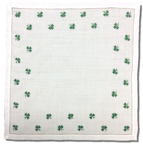 Shamrocks - Maisonette Shop