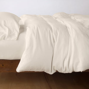 Madera Luxe Duvet Cover - Maisonette Shop