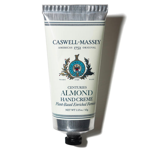 Centuries Almond Hand Cream