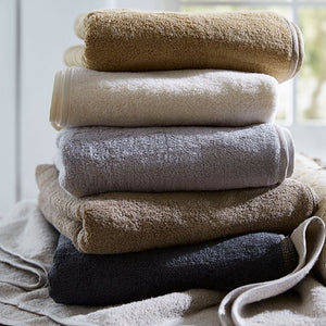 Lupo Bath Towels - Maisonette Shop
