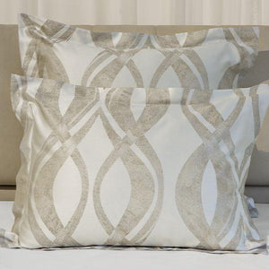 Erice Duvet Cover by Signoria Firenze - Maisonette Shop