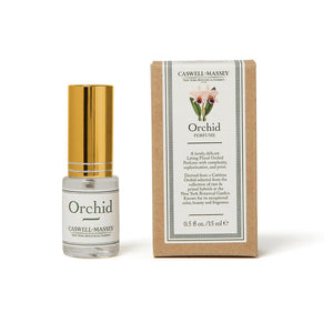 NYBG Orchid Perfume 15 ml