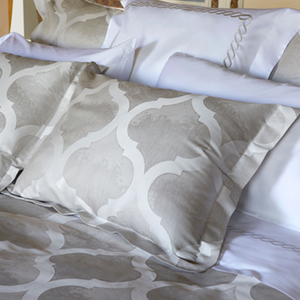 Bellagio Duvet Cover by Signoria Firenze - Maisonette Shop