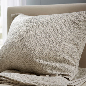 Allegro Platinum by The Purists Coverlets - Maisonette Shop
