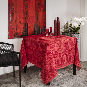 Diner en Ville Tablecloths - Maisonette Shop