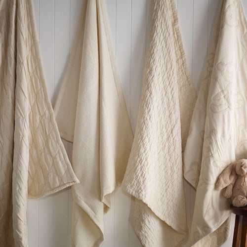 Baby Blankets by The Purists - Maisonette Shop