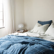 Load image into Gallery viewer, Ines Duvet Cover - Maisonette Shop