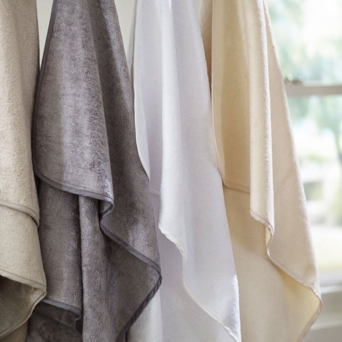 Terry by Legna Bath Towels - Maisonette Shop