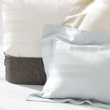 Load image into Gallery viewer, Legna Lucca Stripe Pillowcase - Maisonette Shop