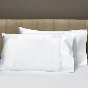 Fiesole Pillowcases by Signoria Firenze