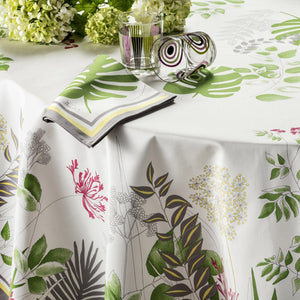 Agapanthes Tablecloths - Maisonette Shop