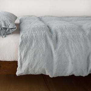 Ines Duvet Cover - Maisonette Shop