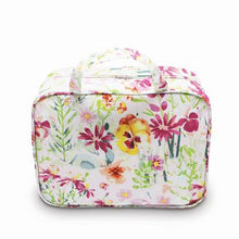 Load image into Gallery viewer, Hanging Cosmetic Bag Morning Bloom - Maisonette Shop