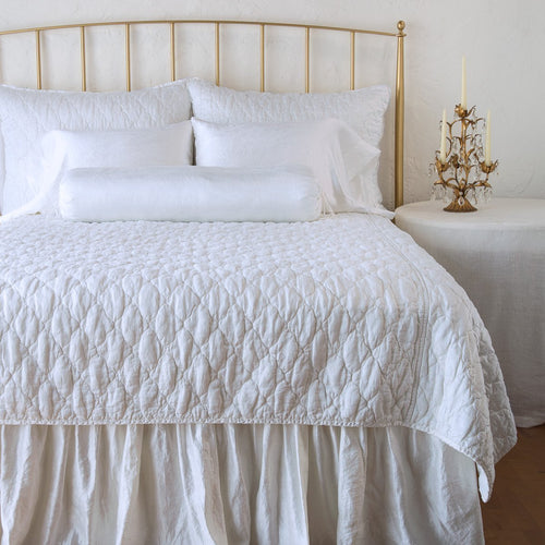 Luna Coverlet - Maisonette Shop