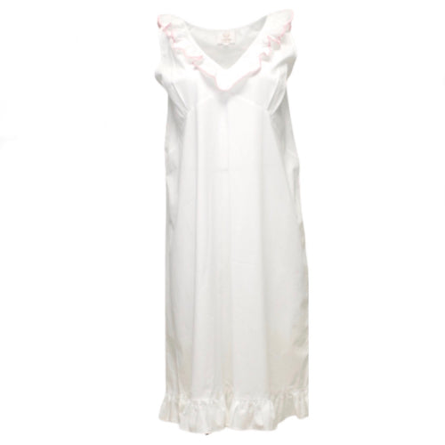 Josie Ruffle Gown - Maisonette Shop
