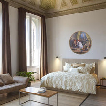 Load image into Gallery viewer, Erice Shams by Signoria Firenze - Maisonette Shop