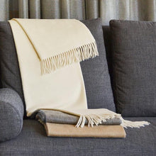 Load image into Gallery viewer, Trentino Throw by Signoria Firenze - Maisonette Shop