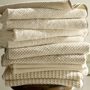 The Purists Bath Towels - Maisonette Shop
