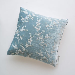 "Lynette 24x24"" Throw Pillow by Bella Notte"