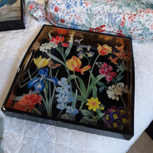 Load image into Gallery viewer, Redoute Lacquer Tray - Maisonette Shop
