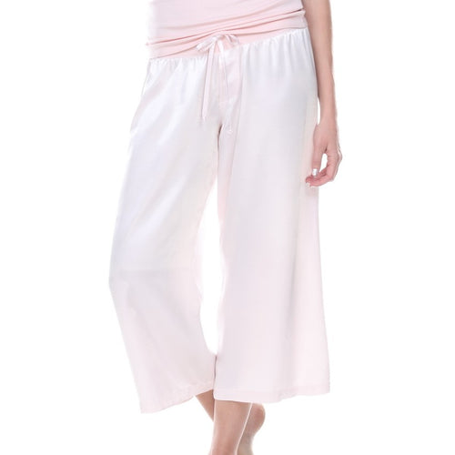 Jolie Crop Pants - Maisonette Shop