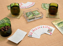Load image into Gallery viewer, Albemarle Hall Large Type Playing Cards - 2 Decks Included - Maisonette Shop