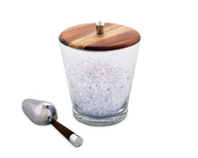 Load image into Gallery viewer, Tribeca Glass Ice Bucket - Maisonette Shop