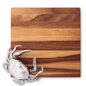 Crab Cheese Board - Maisonette Shop
