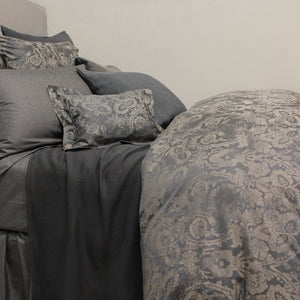 Baton Rouge by SDH Supreme Fitted Sheet - Maisonette Shop