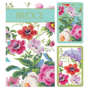 Edwardian Garden Bridge Gift Set - Maisonette Shop