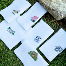 Load image into Gallery viewer, Safari Napkin Set - Maisonette Shop