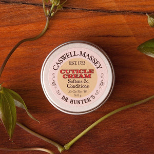 Dr. Hunter's Cuticle Cream - Maisonette Shop