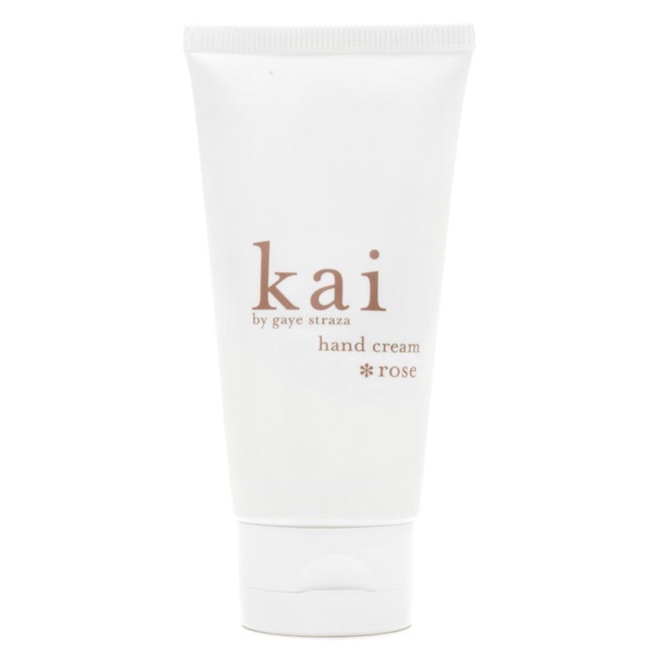 Kai Rose Hand Cream - Maisonette Shop