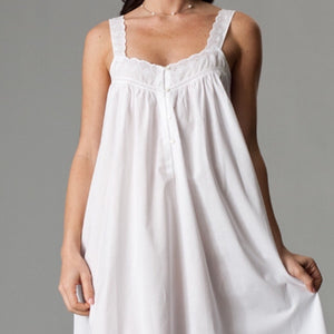 Aralia Nightgown - Maisonette Shop