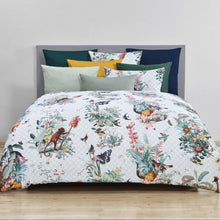 Load image into Gallery viewer, Avantgardening Duvet Cover - Maisonette Shop