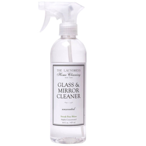 Glass & Mirror Cleaner - Maisonette Shop