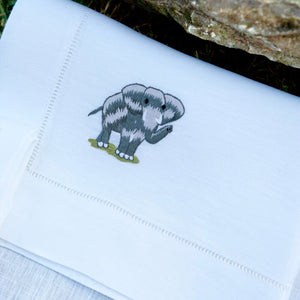 Safari Napkin Set - Maisonette Shop