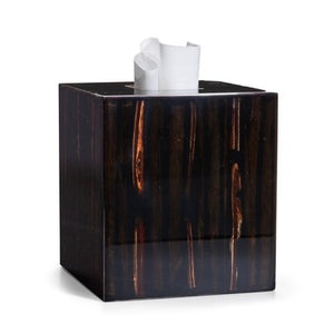 Fernwood Tissue Cover - Maisonette Shop