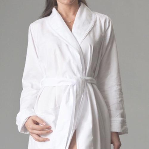 Marie Blanche Robe - Maisonette Shop