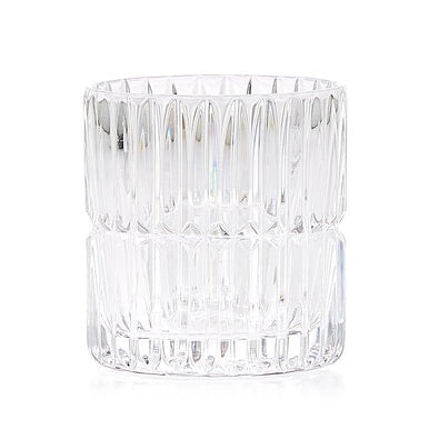 Prisma Crystal Tumbler - Maisonette Shop