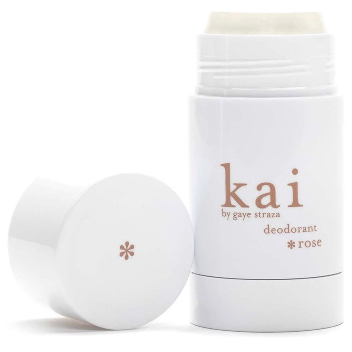 Kai Rose Deodorant - Maisonette Shop