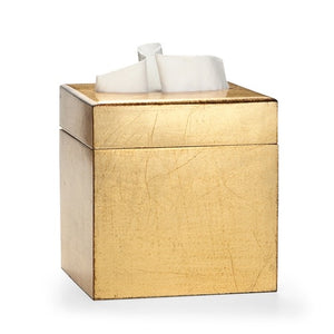 Classico Gold Tissue Cover - Maisonette Shop
