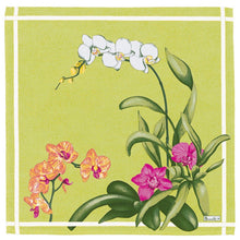 Load image into Gallery viewer, Orchidee Napkins - Maisonette Shop