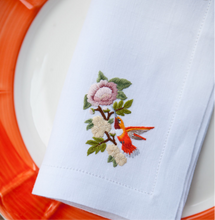 Load image into Gallery viewer, Colibri Napkin Set - Maisonette Shop