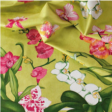 Load image into Gallery viewer, Orchidee Tablecloth - Maisonette Shop