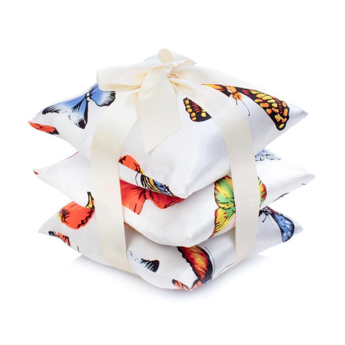 Butterfly Silk Sachets - Maisonette Shop